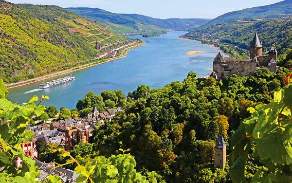 Avalon Waterways-Europe
