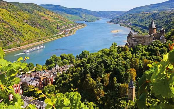 Avalon Waterways-Europe