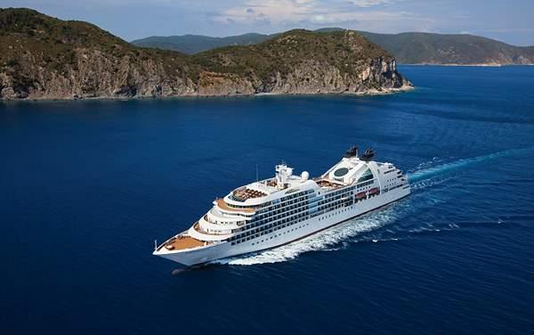Seabourn Cruise Line-Transatlantic