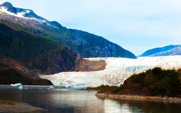 Silversea Cruises-Alaska