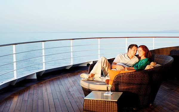 Silversea Cruises-Transatlantic