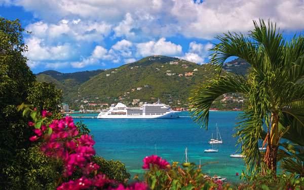Silversea Cruises-Caribbean