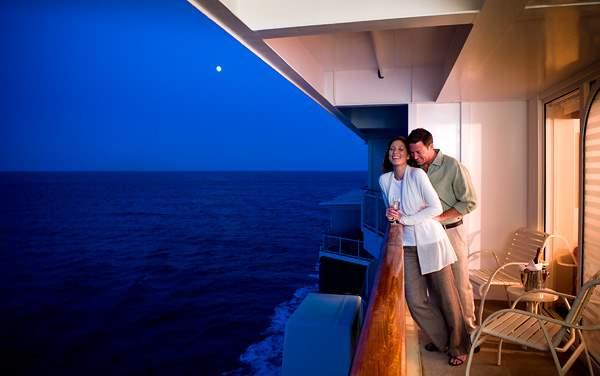 Celebrity Cruises-Transpacific