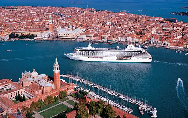 Crystal Cruises-Mediterranean