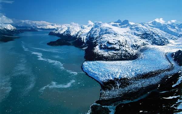 Norwegian Cruise Line-Alaska