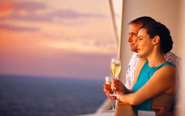 Norwegian Cruise Line-Transatlantic