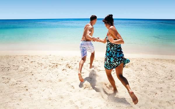 Norwegian Cruise Line-Caribbean