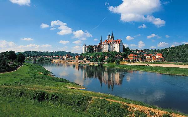 Viking River Cruises-Europe