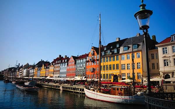 Norwegian Cruise Line-Northern Europe