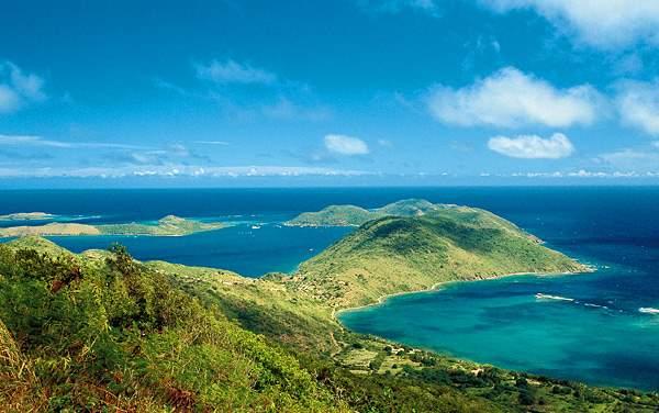 Msc Cruises-Southern Caribbean
