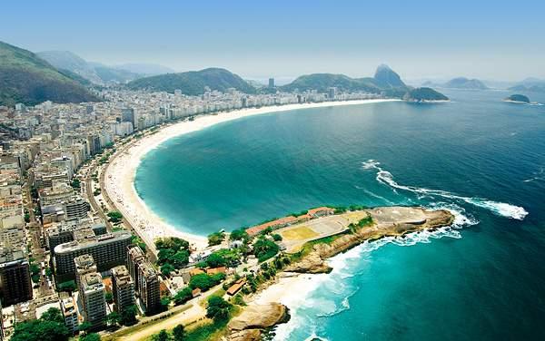 MSC Cruises-South America