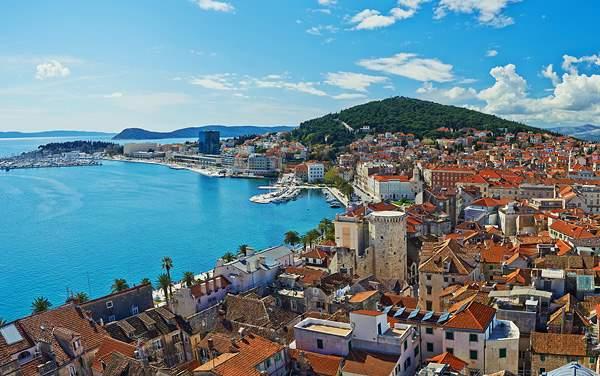 Oceania Cruises-Mediterranean