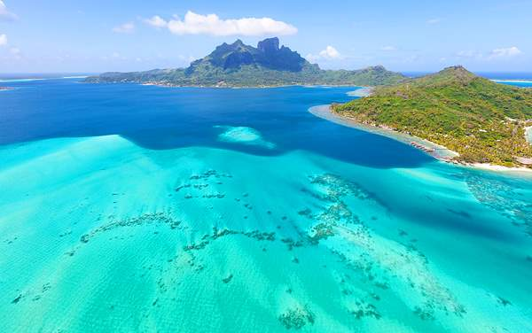 Oceania Cruises-South Pacific / Tahiti