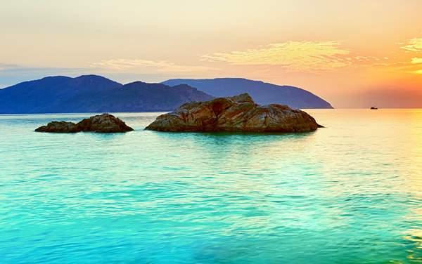 Oceania Cruises-World