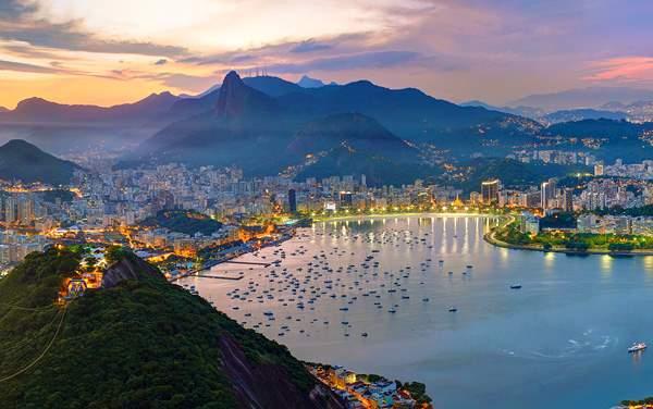 Princess Cruises-South America