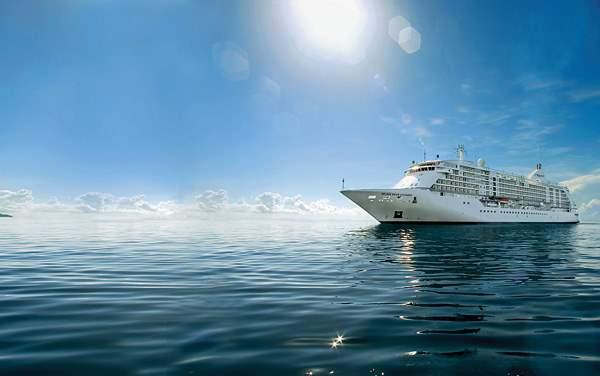 Regent Seven Seas Cruises-Transatlantic