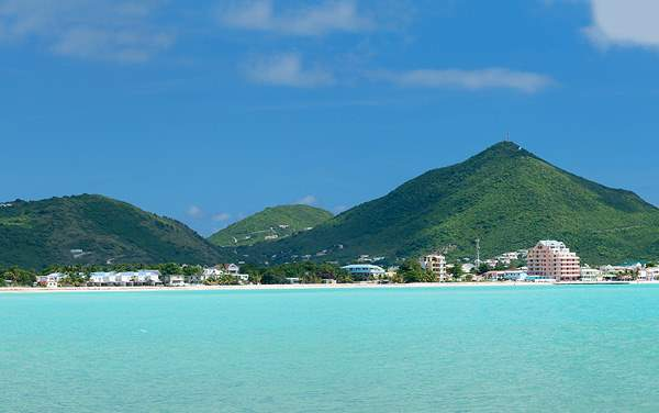 Regent Seven Seas Cruises-Caribbean