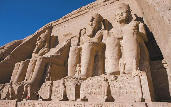 Uniworld River Cruises-Egypt
