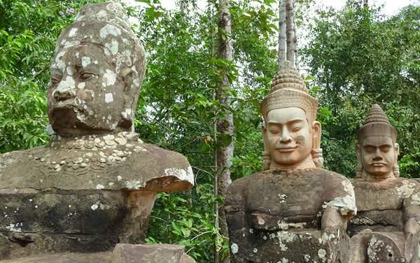 Avalon Waterways River Cruises-Vietnam And Cambodia
