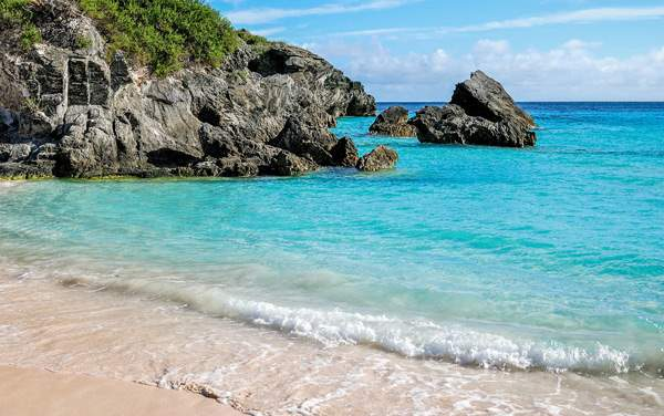 Azamara Club Cruises-Bermuda