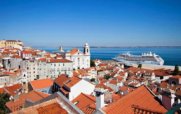 Azamara Club Cruises-Mediterranean