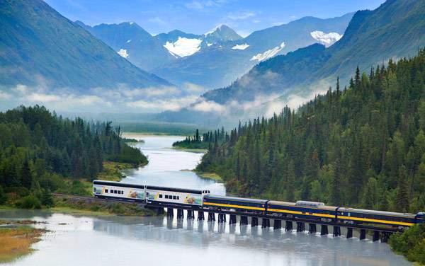 Celebrity Cruises-Alaska Cruisetours