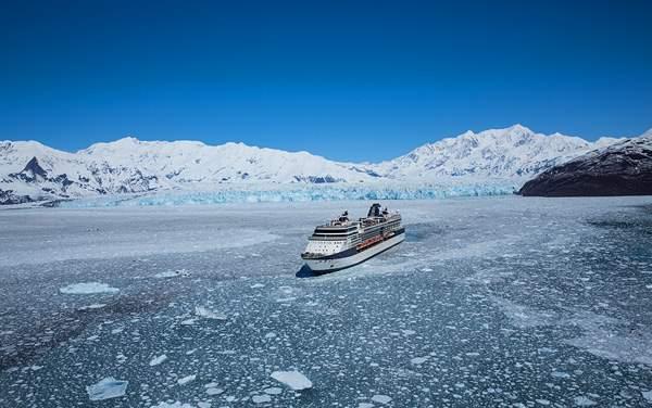 Celebrity Cruises-Alaska