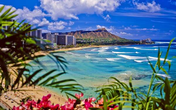 Celebrity Cruises-Hawaii
