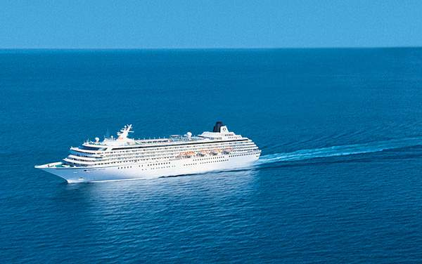 Crystal Cruises 2019 And 2020 Cruise Deals Destinations