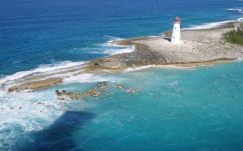 MSC Cruises-Bahamas