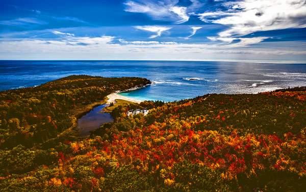 MSC Cruises-Canada / New England