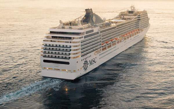 Msc Cruises-World