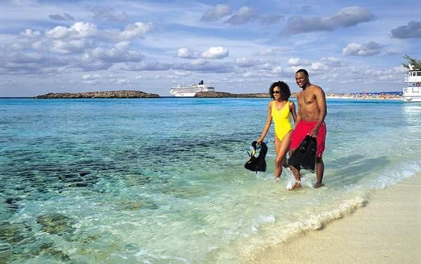 Norwegian Cruise Line-Bahamas