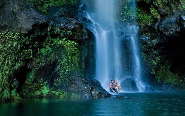 Norwegian Cruise Line-Hawaii