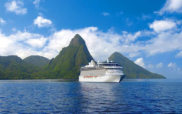 Oceania Cruises-Caribbean