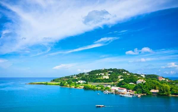 Princess Cruises-Eastern Caribbean