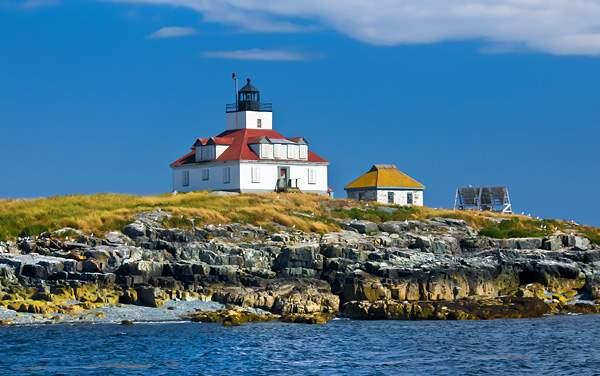 Regent Seven Seas Cruises-Canada / New England