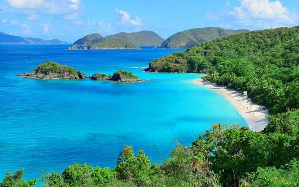Regent Seven Seas Cruises-Eastern Caribbean