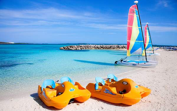 Royal Caribbean International-Bahamas