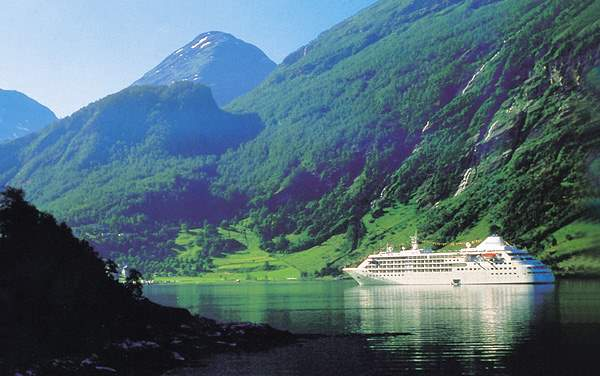Silversea Cruises-Northern Europe