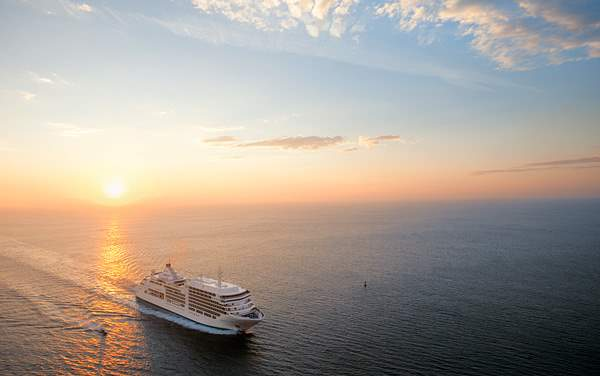 Silversea Cruises-World