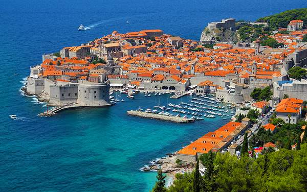 Viking Ocean Cruises-Mediterranean