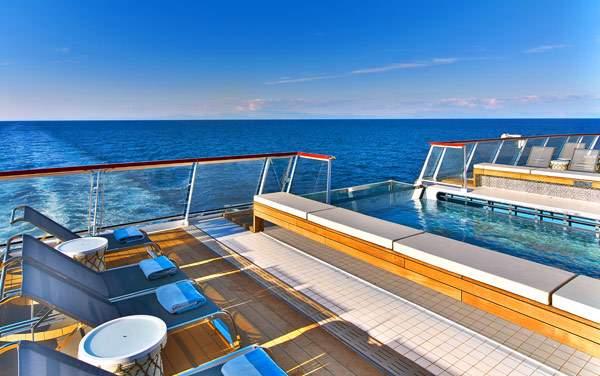 Viking Ocean Cruises-Transatlantic