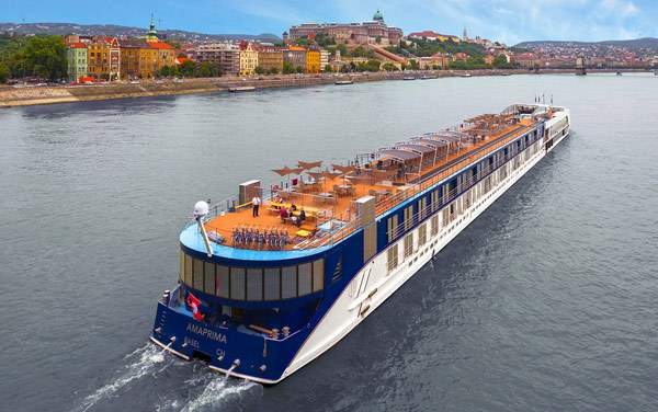 AmaWaterways-Youth Programs