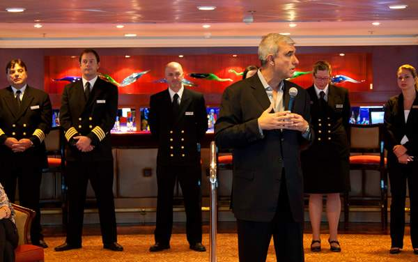 Azamara Club Cruises-Special Events