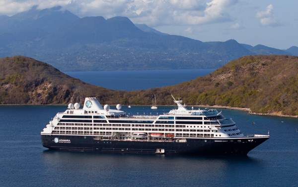 Azamara Club Cruises-Youth Programs