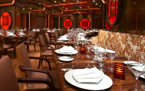 Carnival Cruise Line-Dining
