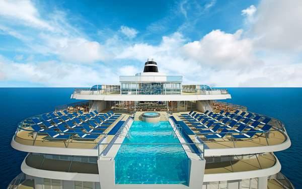 Viking Ocean Cruises-Onboard Activities