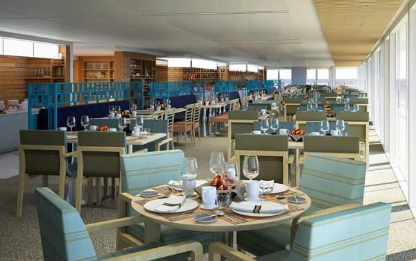 Viking Ocean Cruises-Service & Awards