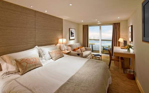 Viking Ocean Cruises-Staterooms